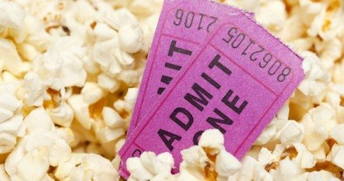 Movie Ticket Prices Soar to Record Highs in 2018Even though