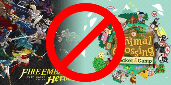 Nintendo's Loot Boxes: Animal Crossing & Fire Emblem Removed in Belgium