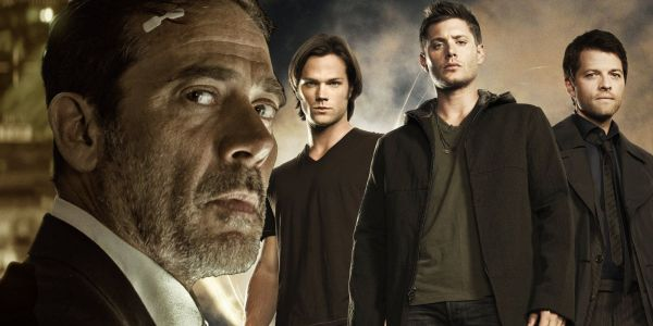 Supernatural: Jeffrey Dean Morgan Returning For 300th Episode
