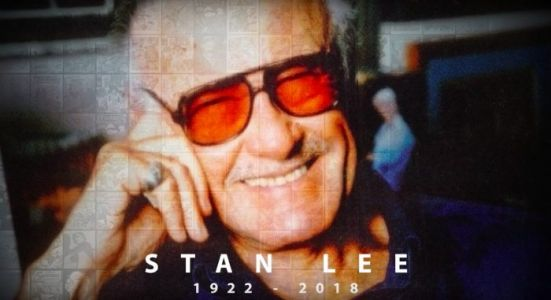 Marvel Studios Pays Tribute to Stan Lee in Moving Video About the Comic Book Icon