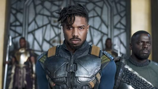 Without Remorse: Michael B. Jordan To Play Shady Tom Clancy Character John Clark