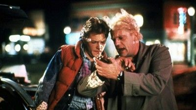 Bob Gale Won't Let 'Back to the Future' Prostitute Itself