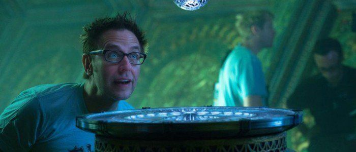 James Gunn Fired as Director of 'Guardians of the Galaxy 3'