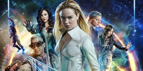 Legends of Tomorrow: 6 Questions After The Season 4 Premiere