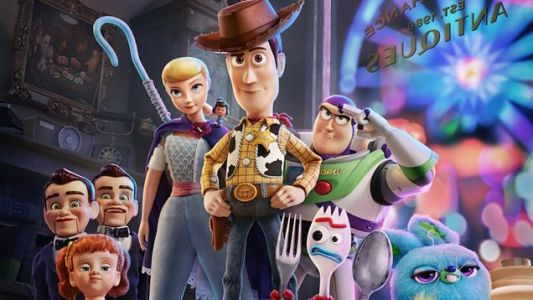 If This TOY STORY 4 Trailer Made Us Tear Up, What Will The Movie Do To Us?