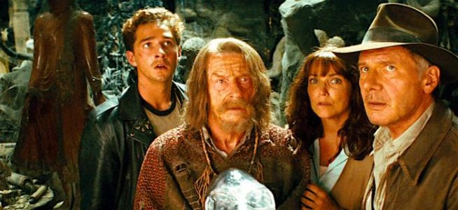 "'Indiana Jones 5' Director James Mangold Teases Sequel That Pushes Toward ""Something New"""