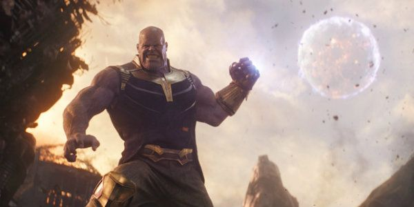 An Avengers: Infinity War Character Who Might Not Be Dead After All