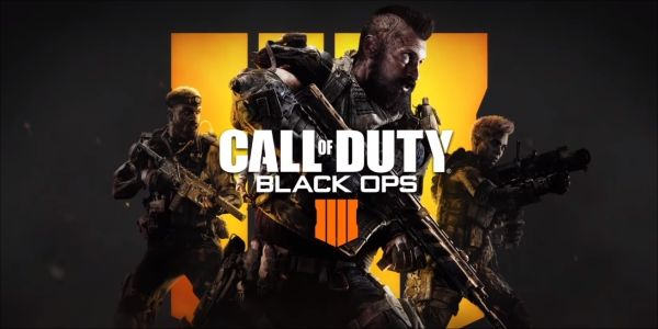 Call Of Duty: Black Ops 4 Trailer Reveals Battle Royale Mode And It's Awesome