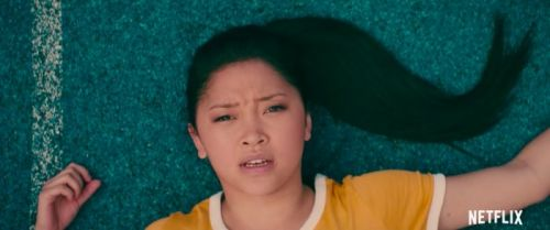 'To All The Boys I've Loved Before' Trailer: Netflix Continues Its Streak of Cute Teen Rom-Coms