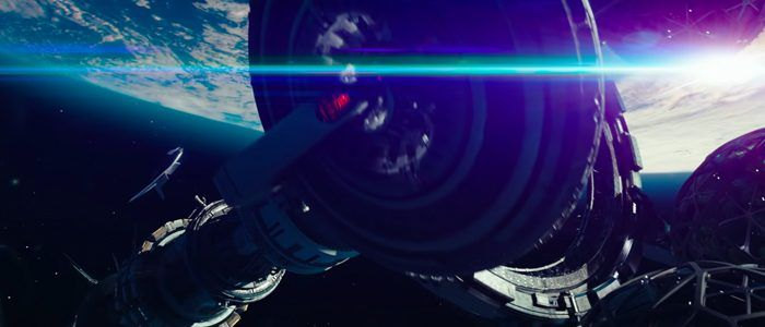 'Nightflyers' Trailer: Step Into George R.R. Martin's Sci-Fi World