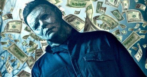 Halloween Slaughters the Box Office with a Huge $77.5M