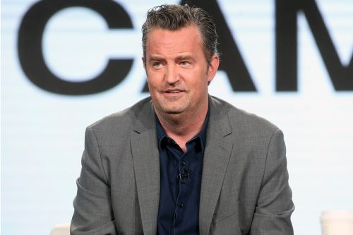 Matthew Perry Gets Online Sympathy After Revealing Health Issue