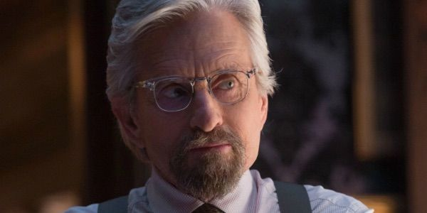 Is Ant-Man 3 Happening? Michael Douglas Gives An Update
