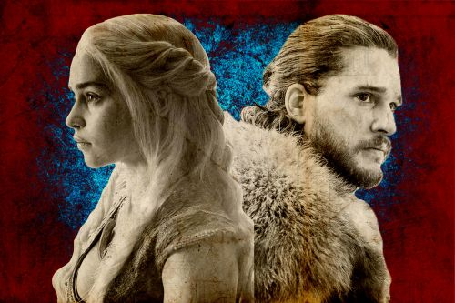 'Game of Thrones' Series Review: Like Fire & Ice, It Was a Show About Contrasts