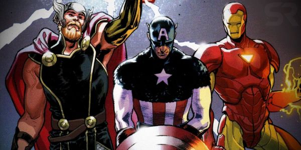 Marvel Reveals The Avengers Have a TRAITOR On The Team