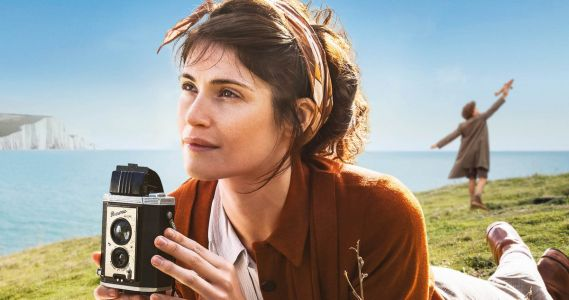 Summerland Trailer Catches Gemma Arterton in a Magical WWII Love Story