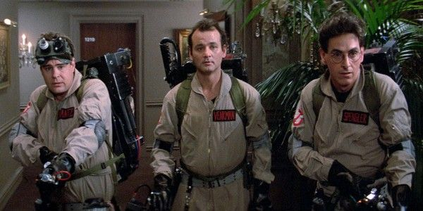 New Ghostbuster Director Says It'll Be A Love Letter To The Original