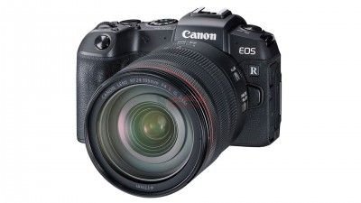 New Images and More Specs for Upcoming Canon EOS RP Leaked