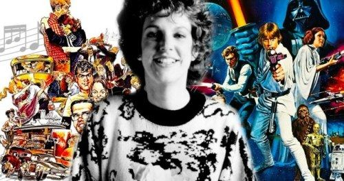 Gloria Katz, American Graffiti Writer & Star Wars Script