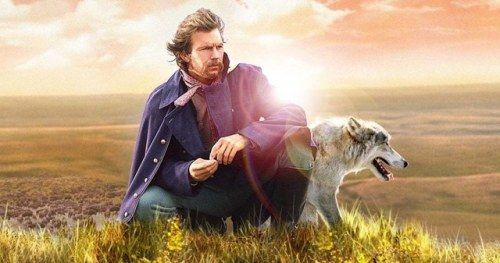 Dances with Wolves Collector's Edition Steelbook Blu-ray