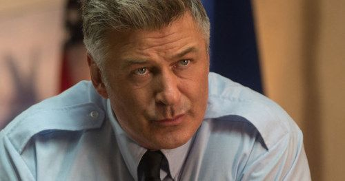Alec Baldwin Pleads Guilty Over Parking Space Fight, Agrees to