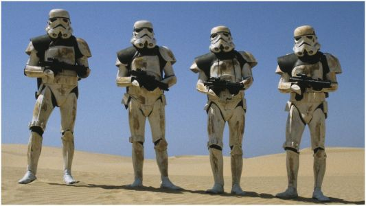 Star Wars: The 10 Most Dangerous Types Of Stormtroopers, Ranked
