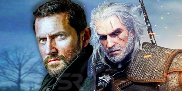The Witcher: Richard Armitage is The Perfect Geralt