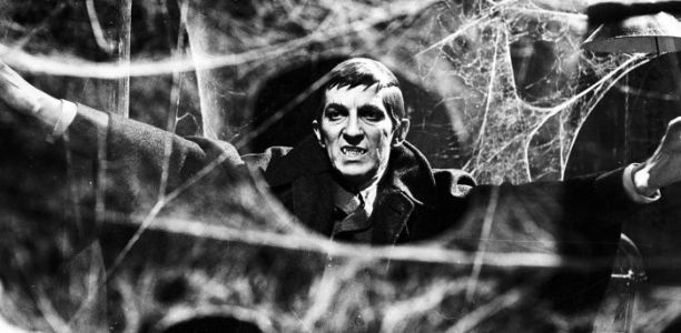 'Dark Shadows' Sequel Series in the Works at The CW
