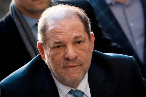Harvey Weinstein Found Guilty on Two Counts of Sexual Abuse