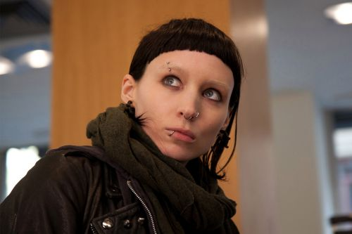 'Girl With the Dragon Tattoo' Series in the Works at Amazon
