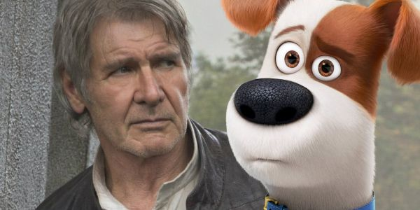 Harrison Ford Is Rooster In New Secret Life of Pets 2 Trailer