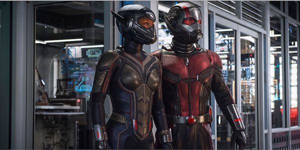 How Ant-Man And The Wasp Connects To Avengers: Infinity War, According To The Russos