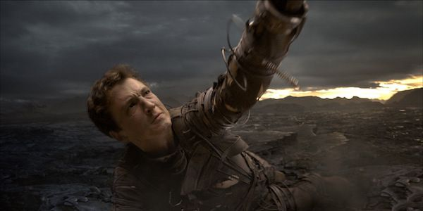 Fantastic Four Writer Apologizes To Marvel Fans