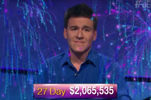 'Jeopardy's James Holzhauer Crosses $2 Million Mark with 27th Win