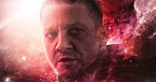 Jeremy Renner Returns for More Avengers: Endgame ReshootsJeremy