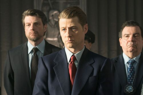 'Gotham's Penultimate Episode Felt Like a Series Finale