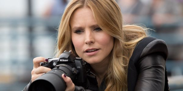 Hulu's Veronica Mars Revival Confirmed, Old Episodes To Stream Summer 2019
