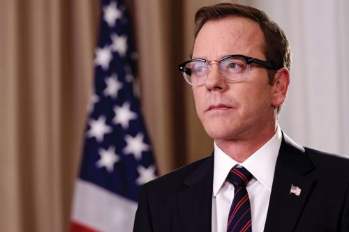 When Will 'Designated Survivor' Season 4 Debut on Netflix?