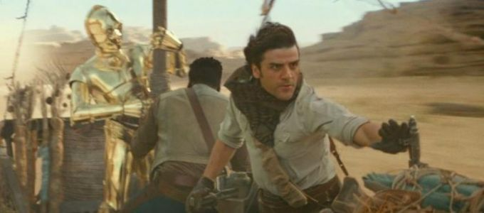 Daily Podcast: Star Wars: The Rise of Skywalker and Christopher Nolan's Tenet
