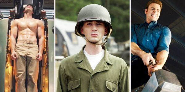 15 Things Everyone Gets Wrong About Captain America