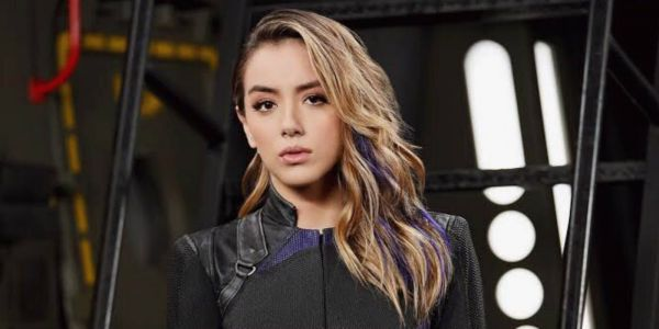Agents of SHIELD: Chloe Bennet Reveals Quake's New Season 6 Look