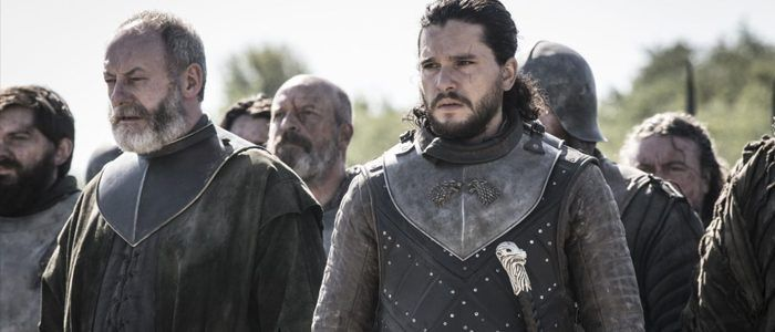 'Game of Thrones' Star Kit Harington is Apparently Joining the Marvel Cinematic Universe, But in What Project?