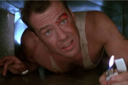 Welcome to the party, pal: Die Hard 6 will be titled 'McClane'