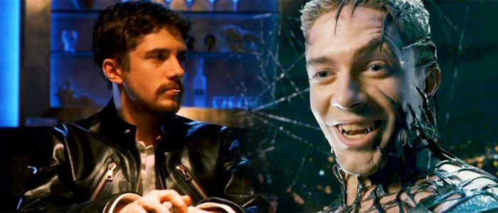 Topher Grace Was Supposed to Appear in 'Ocean's 13', But 'Spider-Man 3' Ruined It