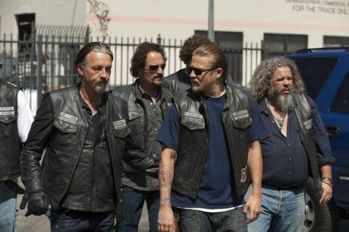 Sons Of Anarchy: 20 Things That Make No Sense About SAMCRO