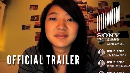 New Searching Trailer: Nothing Stays Hidden Forever