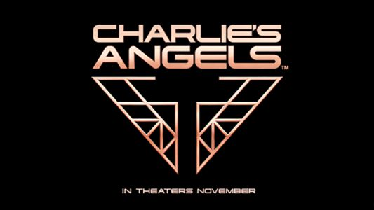 Official Logo for Charlie's Angels Reboot Released