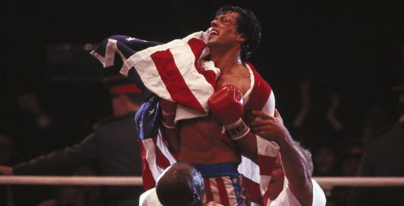 10 Most Memorable Quotes From The Rocky Franchise