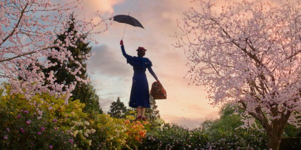 Mary Poppins Returns Early Reactions: An Incredible & Uplifting Sequel