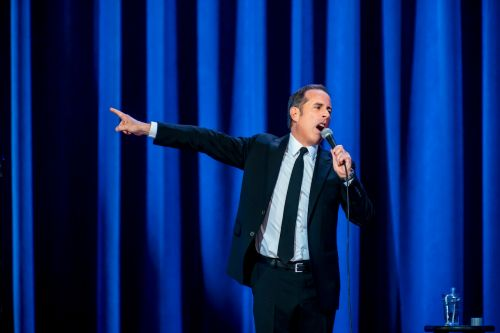 Jerry Seinfeld to Direct, Star In Pop-Tart Movie 'Unfrosted' at Netflix